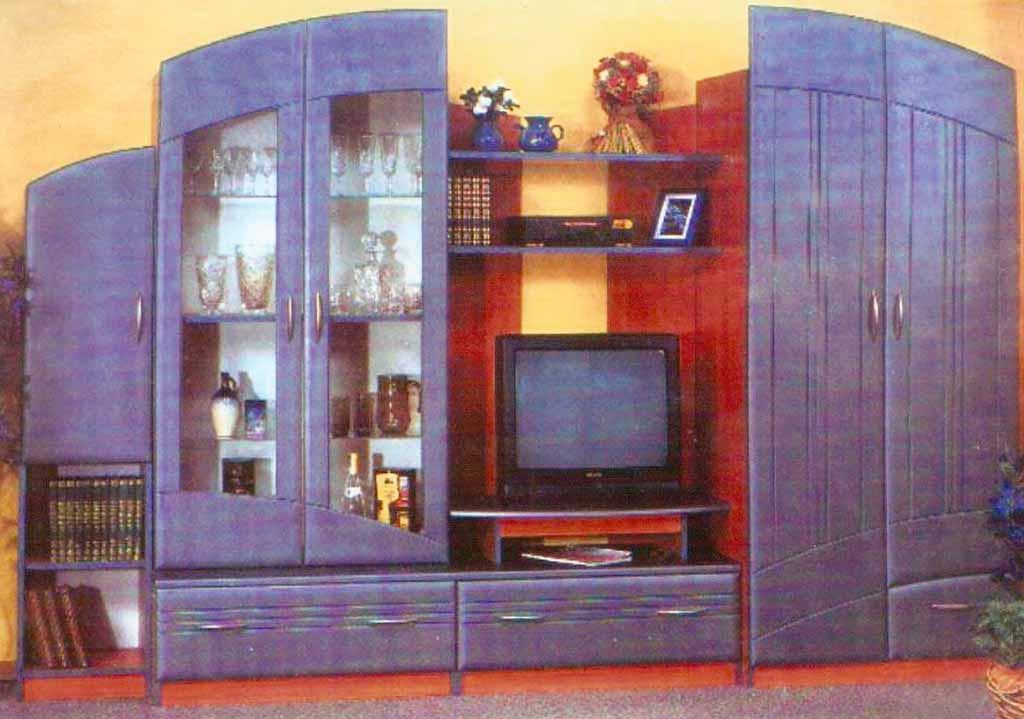 Мебель В Гостиную Дешево В Москве